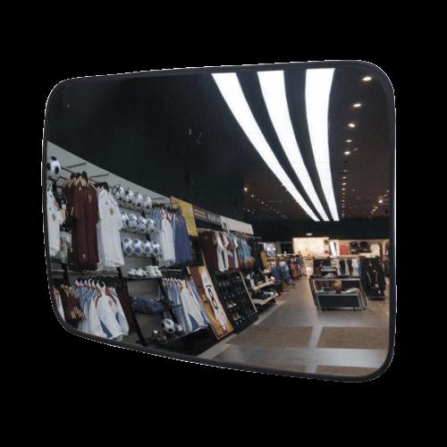 Противокражное зеркало для магазина