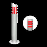 Анкерный парковочный столбик (хай-тек) СМХ-6