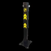 Столбик парковочный съемный СПС-1