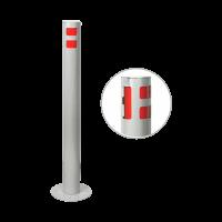 Анкерный парковочный столбик (хай-тек) СМХ-2